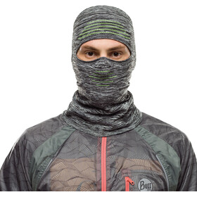 Buff Dryflx+ Balaclava light grey